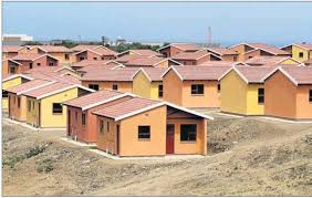 The Murky Waters of Housing Allocations in South Africa